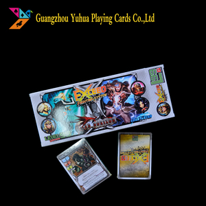 boxed adult game playing cards in Guangzhou China YH874