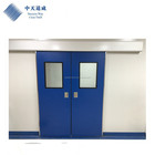 GMP standard operating theatre air tight door