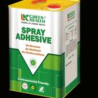 Green Health For Human Special Spray Adhesive Glue