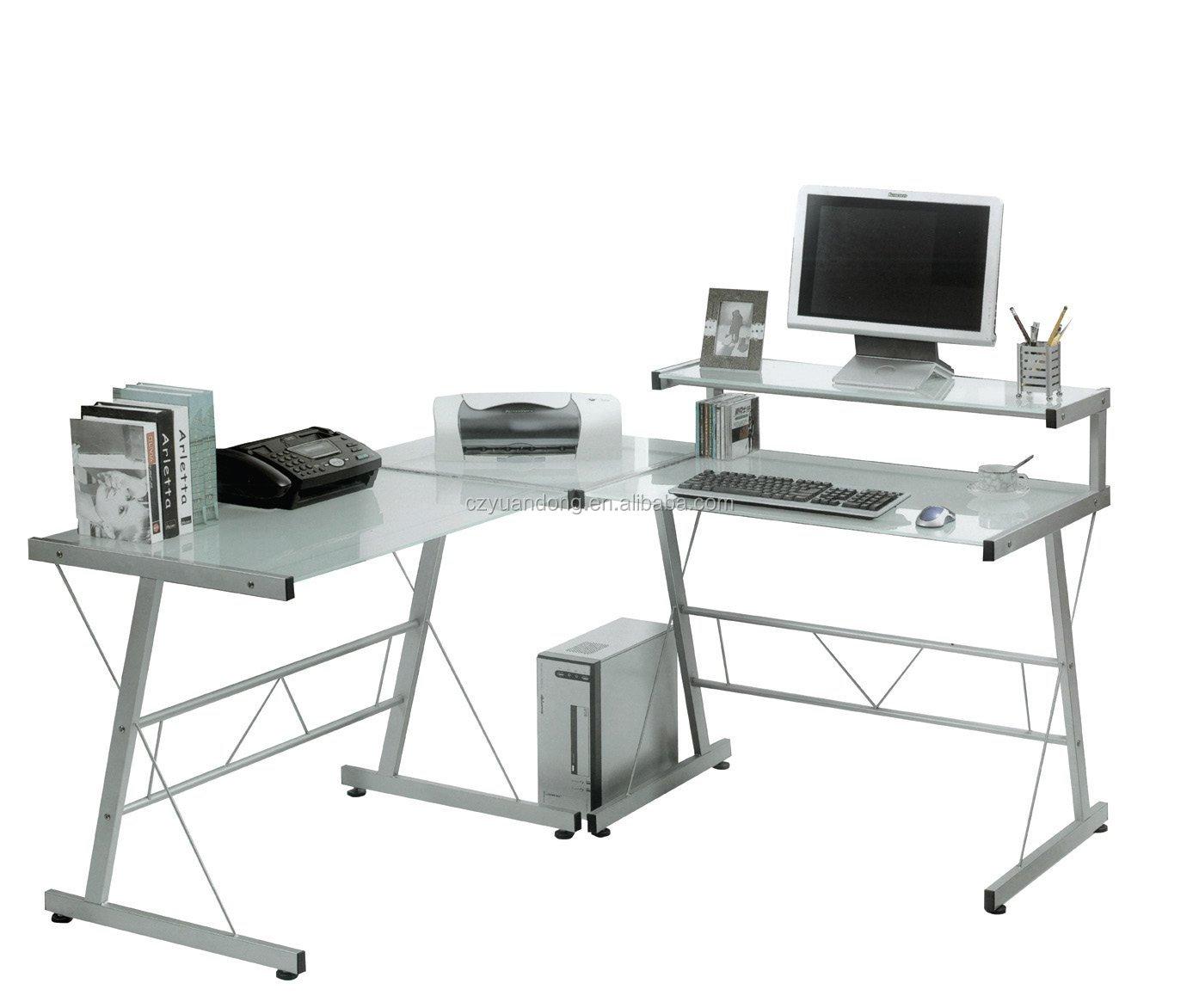 Mesa Ordenador De La Oficina Oficina De La Esquina Muebles Matel  # La Esquina Muebles