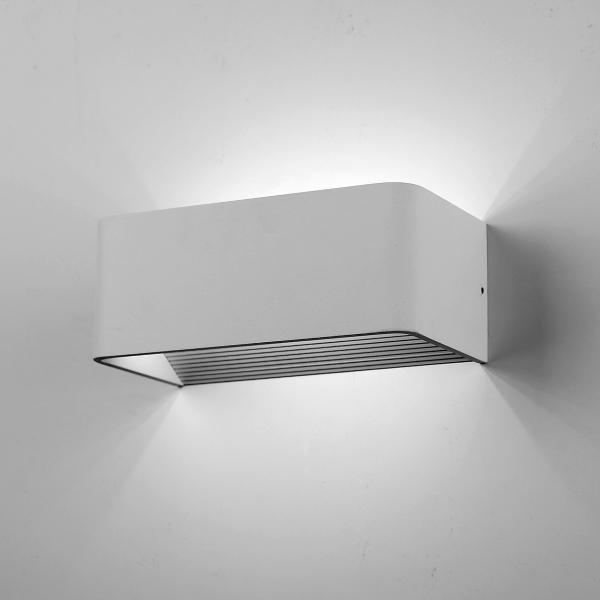 CE UL led della parete esterna luce cubo e flessibile ha portato ...