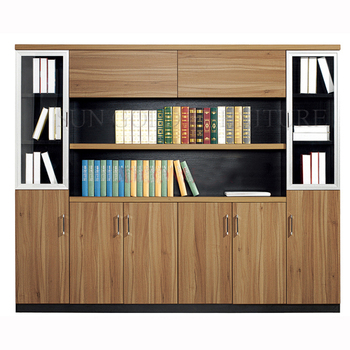 Wood Office Cabinet On Simple Wooden Office Furniture Filing Cabinet Showcase Design szfcb310 Wooden Office Furniture Filing Cabinet Showcase Design sz