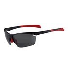 New products brand polarized amazon sport bicycle sunglasses