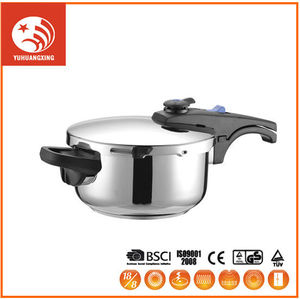 High Quality Mechanical Electric Pressure Multi Food Cooker