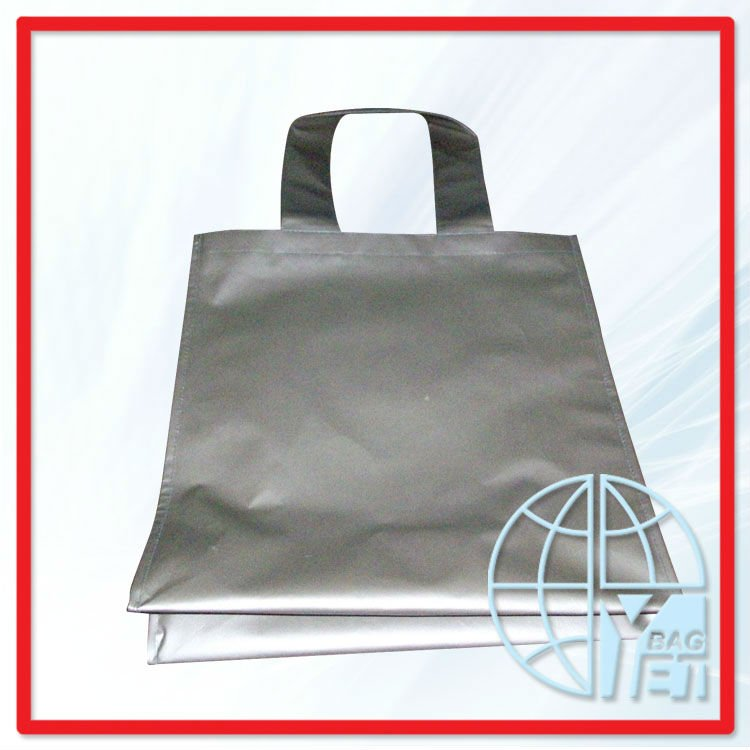 New Looking Shopper Tote Bag