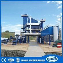 Quality Authented Road Construction Equipment Lb2000 Hot Mix Asphalt Batching Plant For Sale