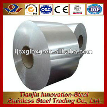 444 stainless steel strip