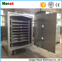 YZG/FZG Series Vacuum Freeze Dryer/Drying Fruit Tray Machine China