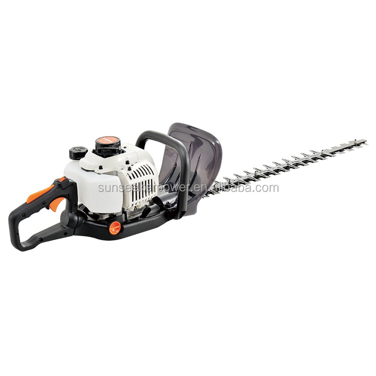 China supplier manufacture best price gas powered dual sided hedge trimmer