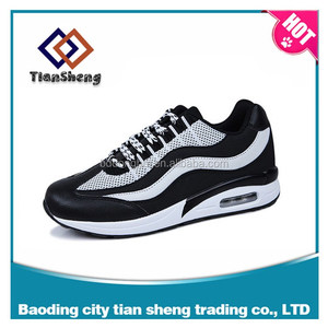 Free max new design foot wear air sport running shoes for men sneaker