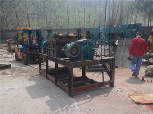 Double Shaft Shredder & Tyre Shredder & Plastic Shredding Machine