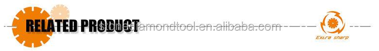 100-180mm 다이아몬드 세라믹 본드 컵 휠 콘크리트 그라인딩