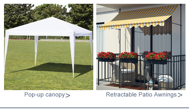 Retractable Window Awning French Window Canopy - Buy ...