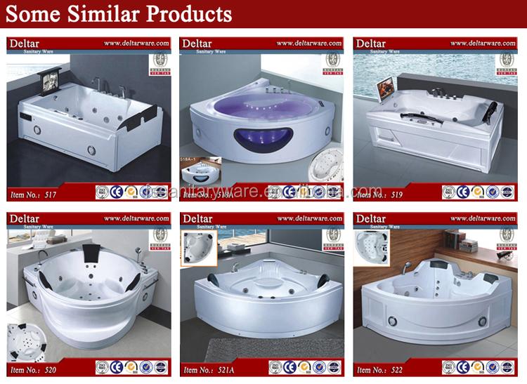 Whirlpool Bad Kwaliteit : Exporteren hele sanitair kleine hoekbad whirlpool bad met lucht jets