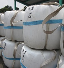 750mm x 25mic PE Agriculture Silage Film Bale Wrap Plastic