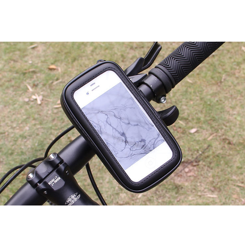 Bicycle Phone Mount >> Best Quality Handlebar Bike Phone Mount Smartphone Cell Phone Mobile Gps Holder For Bicycle Motorcycle Buy Bike Smartphone Holder Smartphone