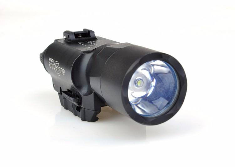 DE EX359-DE Element X300U ULTRA LED TACTICAL LIGHT