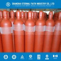 High Standard Acetylene Gas Cylinder Capacity