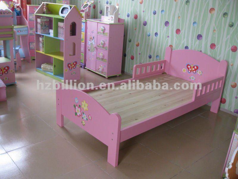 Madera camas ni os para 3 12 a os los ni os y ni as - Cama para nino de 2 anos ...