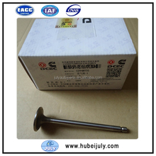 ISBE High Performance Original Dongfeng Truck Diesel Engine Parts 3940735 Intake Valve for cummins Engine