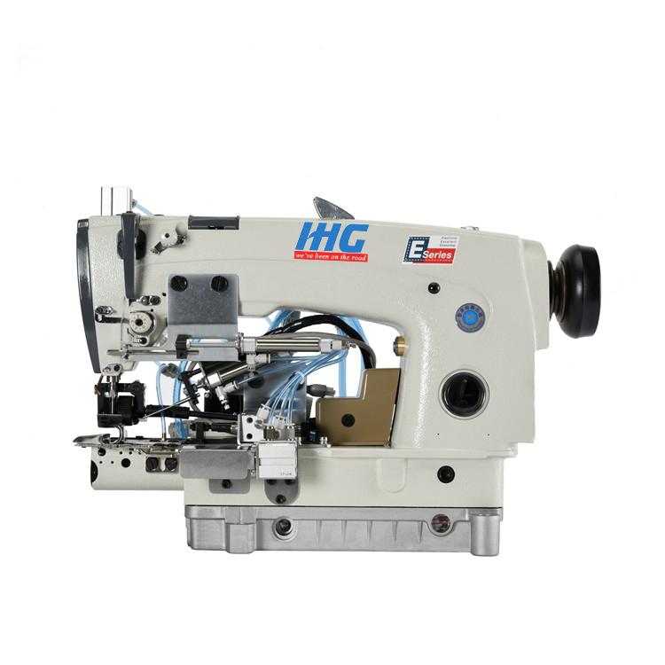 Automatic Thread Cut Hemming Machine Buy High Quality Bottom Interesting Sewing Machine Auto Thread Cutter