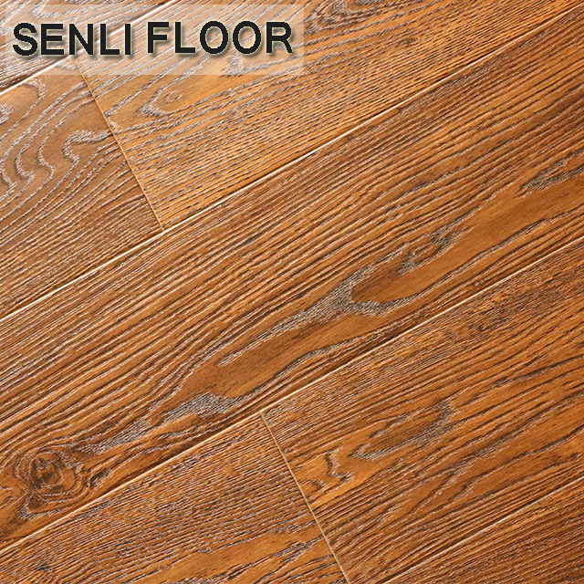High Quality Waterproof Laminate Flooring With Best Price