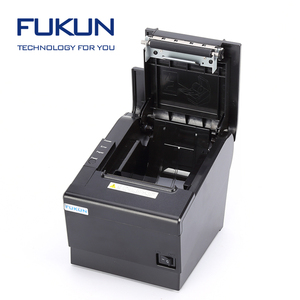 Fukun brand High Reputation 80mm Thermal Printer Manufacture With Location Of Shanghai