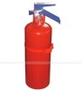 Mexico Type Portable Dry Powder Empty Fire Extinguisher