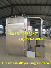 2015 full automatic commercial Meat Smoker/Meat Smoke House