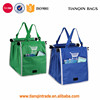 Professional Factory Supply Polyester Foldable Shopping Bag foldable trolley shopping bag nylon foldable shopping bag