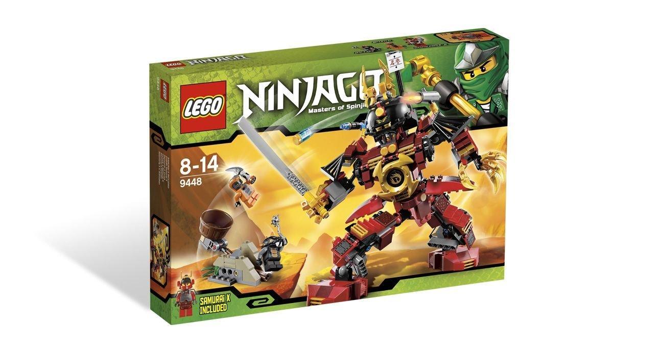 Buy Lego Ninjago Ninjacopter W Minifigures Zane Pixal And