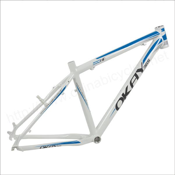 Excelente Bicicleta De Montaña Marco De Aluminio Patrón - Ideas de ...