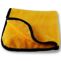 40x40cm Microfiber Car Wash Cleaning Cloth Microfiber Towels Cleaning Cloth Auto Detailing Towels