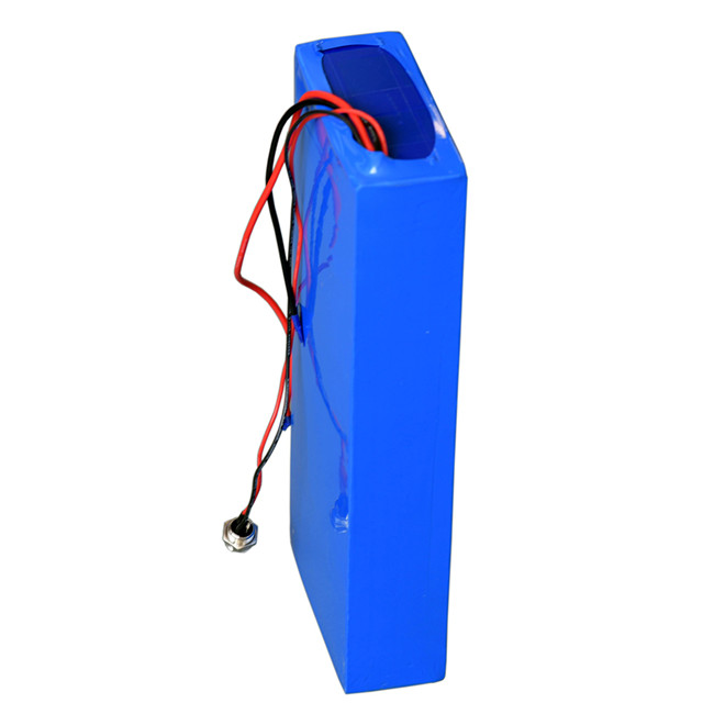 24V 10AH Battery 18650 Lithium Ion Battery Pack for Electric Scooter