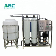 CE, ISO approved 400gpd reverse osmosis systems domestic water treatment machine with pump