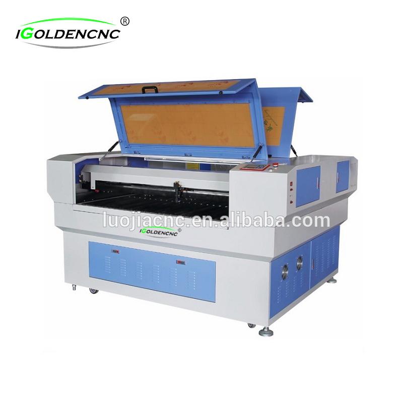 מבריק איכות גבוהה לייזר מכונת חיתוך למכירהשל יצרן לייזר מכונת חיתוך NI-12