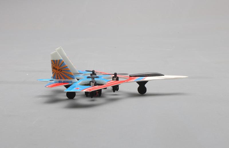 Pocket Drone Mini Vtol Uav Plane Rc Hobby Toy For Fun
