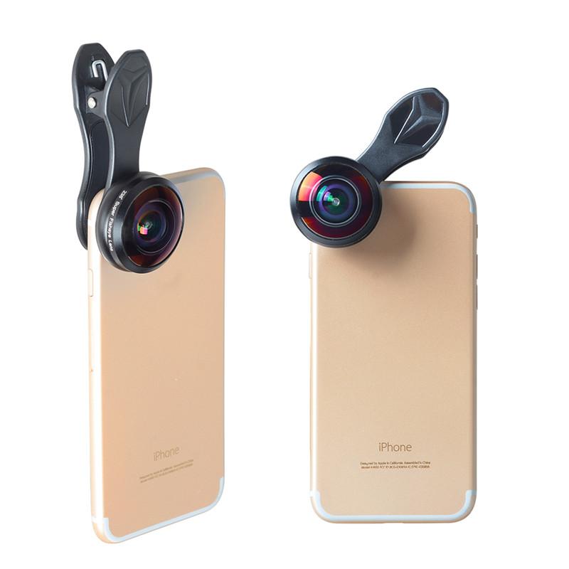Marco Completo Pez Para Smartphone Nuevo Premium Apl-8mm 238 Hd ...