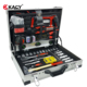 KACY TS130 household tool kit/home use toolbox