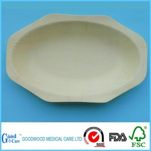 2015 new clean Cheap Wooden Tray