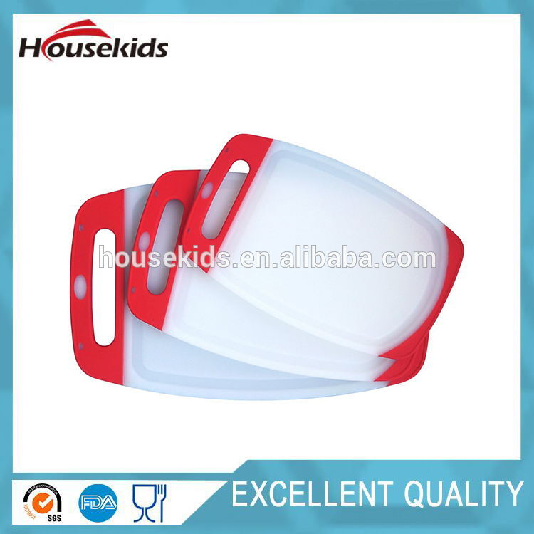 Factory Directly drawer cutting board with low price HS-CB007