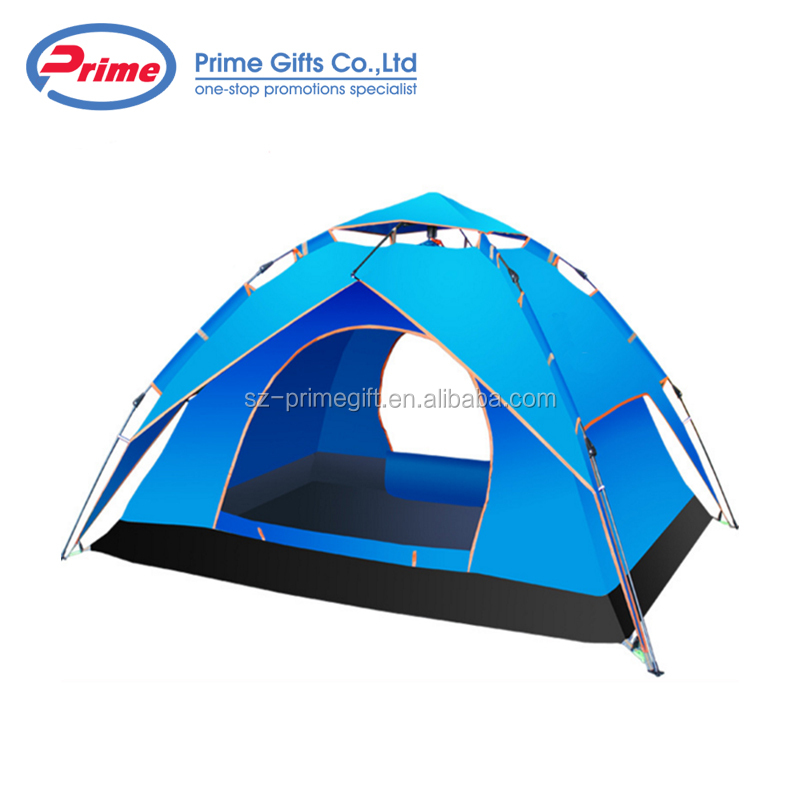 Hot Sale Promotional Custom Automatic Camping Tent