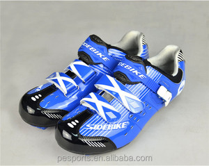 Hot sale Magic Tape Breathable Sidi bike shoes Fashin MTB Cycling Shoes