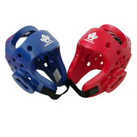 Taekwondo Headgear Karate Sparring Helmet Protection head guard