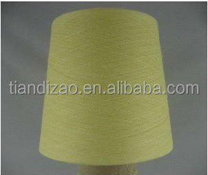 Make to order para aramid yarn (count 5s to 60s)
