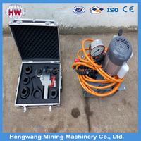 hydraulic torque wrench /hydraulic power tools /electric wrench