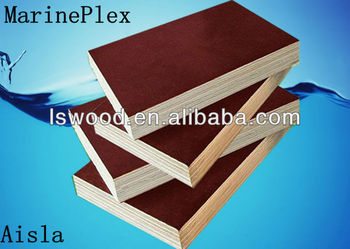 Durable 18mm Thick Plywood Formwork Panels Wood Buy 18mm
