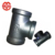 Sell to American 1.6Mpa Working Pressure Side Outlet Tee Fitting