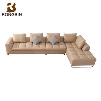 Brilliant French Provincial Sectional Suede Genuine Leather Rubelli U Shaped Leather Sofa Retailers View U Shaped Leather Sofa Rb Product Details From Foshan Machost Co Dining Chair Design Ideas Machostcouk