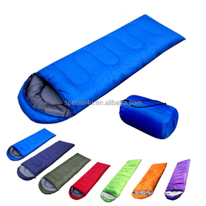 SPEC-325 0 Degree Down Travel Sleeping Bag Ultralight Cold Weather 4 Season Sleeping Bag for Hiking